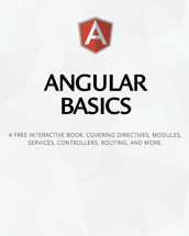 Angular Explained book cover